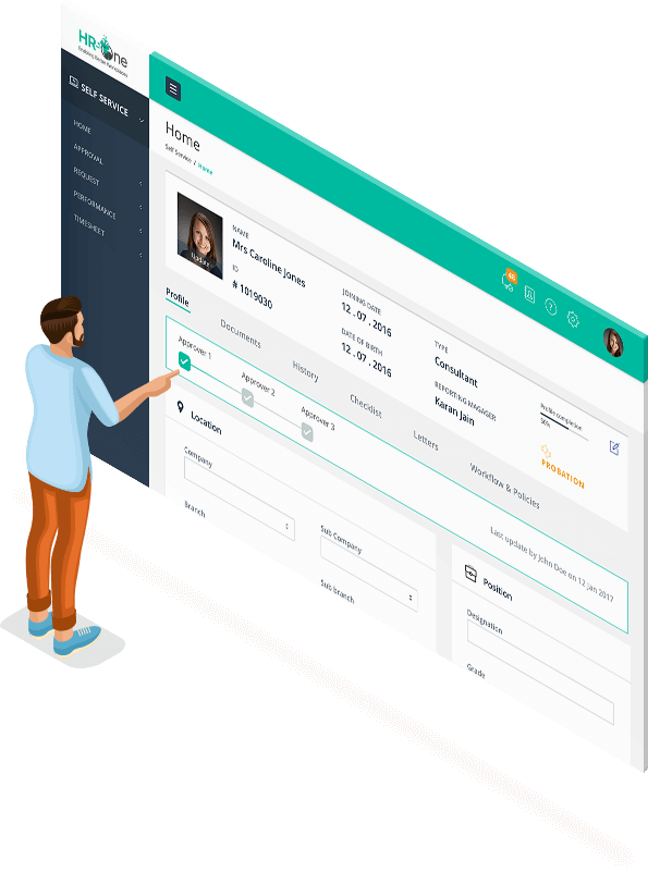 hr-one suite complete hr management software