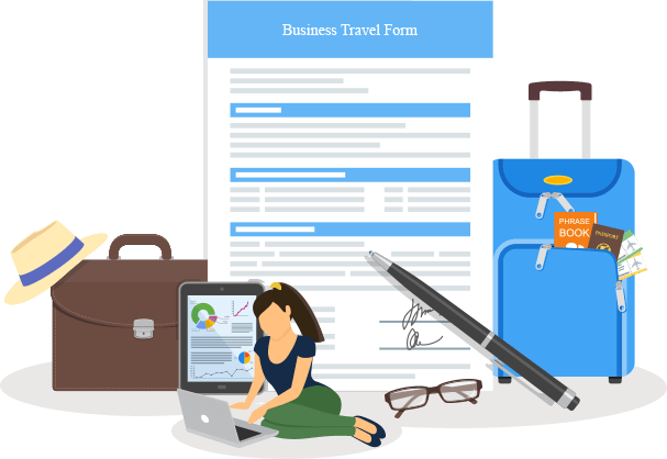 employee travel management software