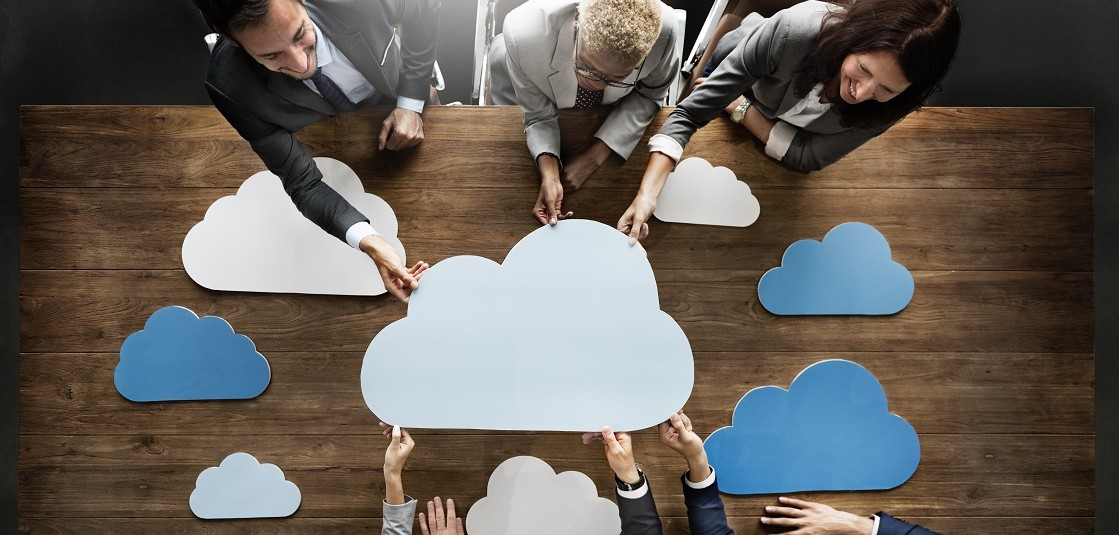Top Four Reasons To Switch To A Cloud Based Hrms