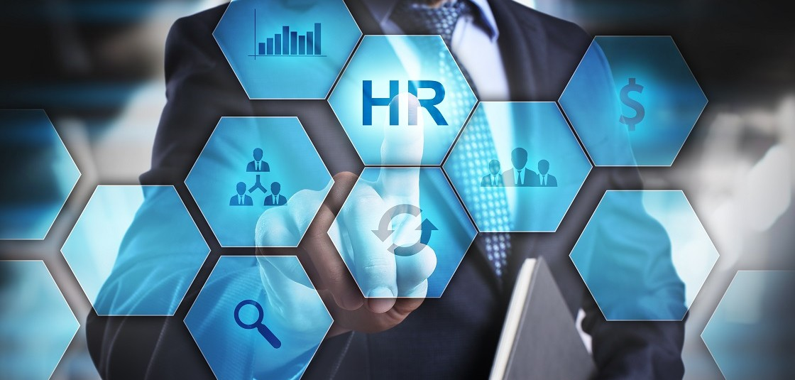 consumerization of hr