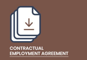 CONTRACTUAL-EMPLOYMENT-AGREEMENT