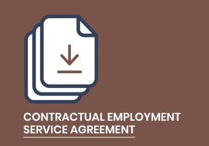 CONTRACTUAL-EMPLOYMENT-SERVICE-AGREEMENT