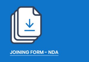 Joining-Form---Non-Disclosure-Agreement