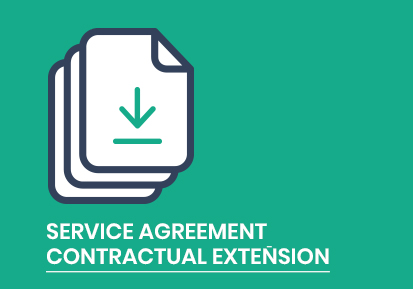 SERVICE-AGREEMENT---CONTRACTUAL-EXTENSION