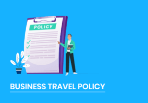 Business-Travel-Policy