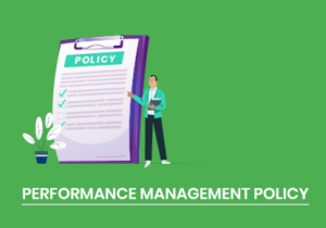 Performance-Management-Policy