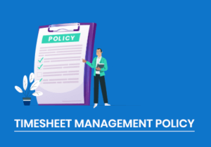 timesheet-management-policy