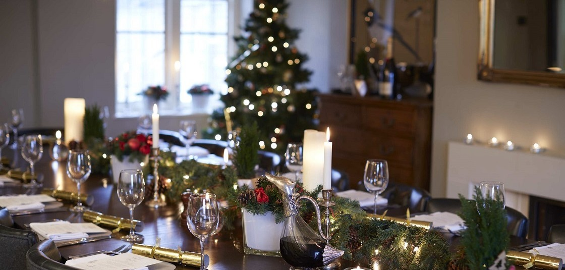 Christmas and New Year celebration in covid19