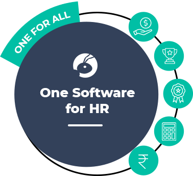 Software for HR