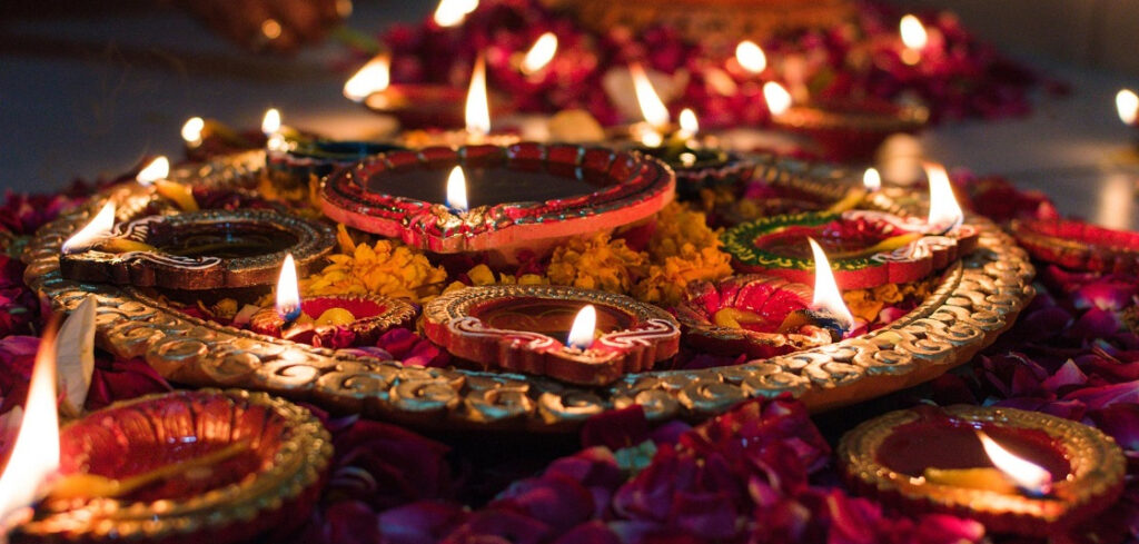 Diwali without Crackers