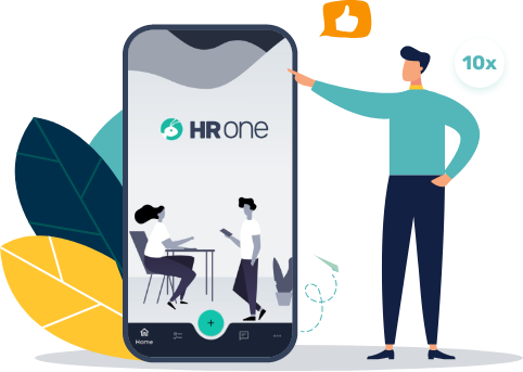 HRMS-mobile-app