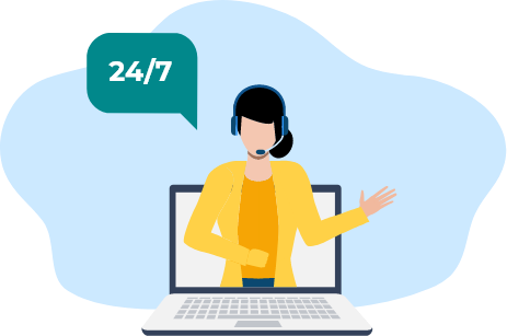 Customer Support and Turnaround Time