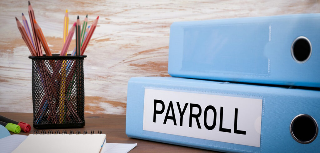 payroll software operation