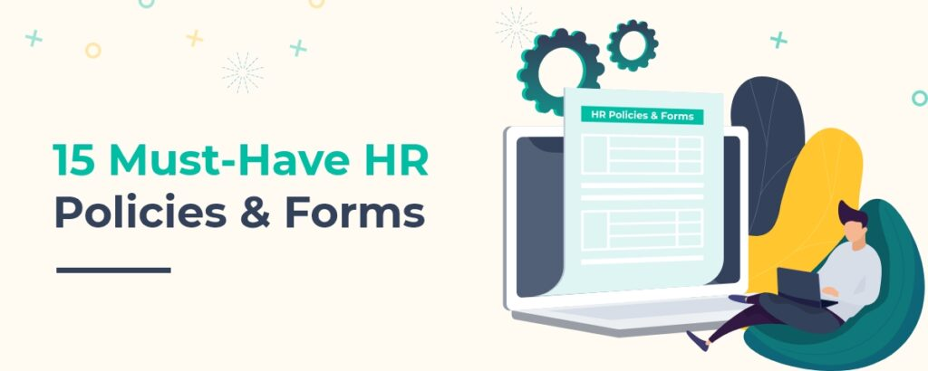 Essential HR Policies And Forms